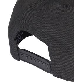 adidas H90 Logo Casquette Homme, black/black/grey four